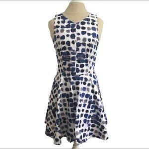 Armani Exchange Sleveless Top Dress